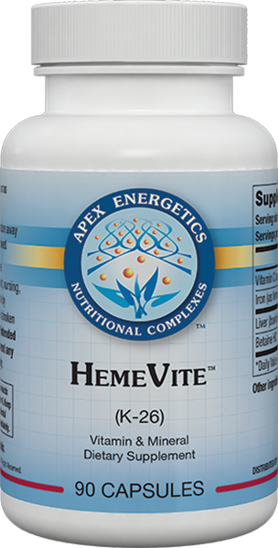 Picture of HemeVite™