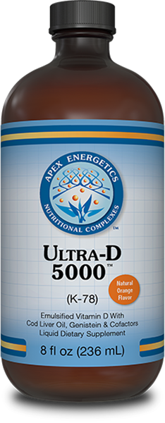 Picture of Ultra-D 5000™