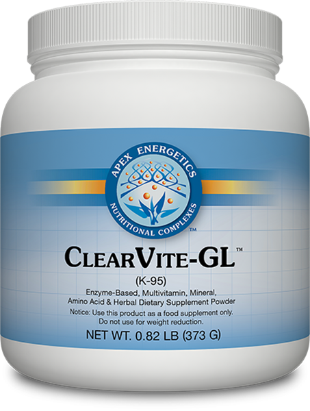Picture of ClearVite-GL™ Natural Berry Flavor