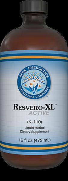 Picture of Resvero-XL™ Active