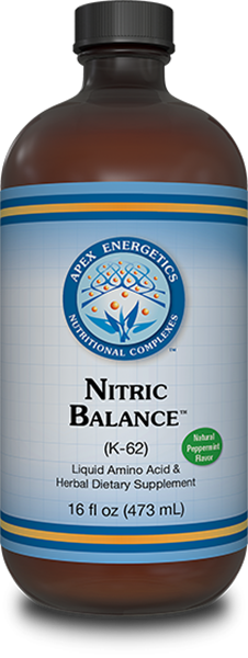 Picture of Nitric Balance™ Peppermint
