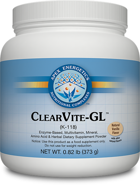 Picture of ClearVite-GL™ Natural Vanilla Flavor