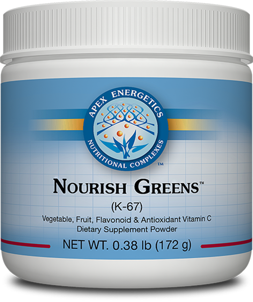 Picture of Nourish Greens™